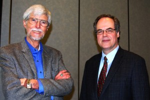 Bob Elliott & Alan Dowdy